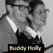 Buddy Holly Tribute Promotional Photo