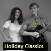 Holiday Classics Show Promotional Photo