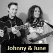 Johnny & June Tribute Promotional Photo