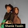Shania Twain Tribute Promotional Photo